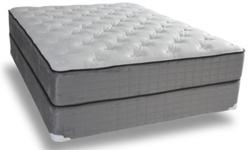 New Caribbean Nights queen mattress set