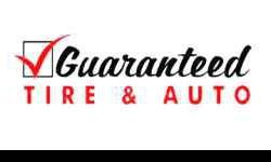 New tires $10 Over Cost & Used Tires 1400 in Stock
