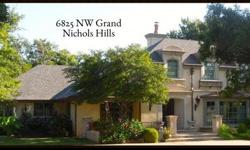 Nichols Hills Estate Sale