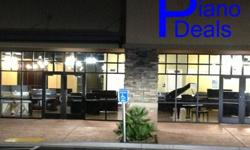 Now Open Piano Deals
