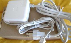 Original Apple MagSafe Power Adapter Cord