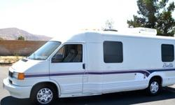 Perfect Winnebago Rialta 1995