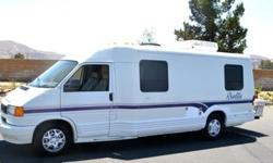 Perfect Winnebago VW For Sale