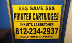 Printer Cartridge - Clearance