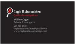 Private Investigation agency