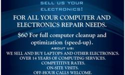 Quick Reliable Computer Repairs