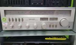 RARE and Collectible receivers