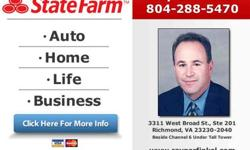 Ray Garfinkel - State Farm Insurance Agent
