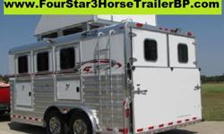 rb 2012 4-Star 3 Horse Trailer BP