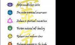 Reiki Treatments/Attunement