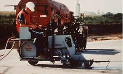 Ride In - Concrete Saw & Tanker Package