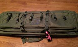 Rifle case for sale