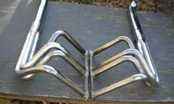 Roadster Sprint Style Headers and Side Pipes (Elizabethtown)