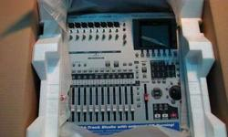 Roland VS2400CD 24 track recording V Studio PLUS Mixer-NEW