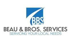 Same Day Moving/Delivery -Licensed/Insured - Beau & Bros