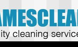 SAMESCLEAN quality cleaning services