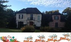Santa Stop The Sleigh! 4BR/4.5 BA Executive Retreat ~