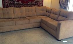 Sectional Couch for Sale DTLA
