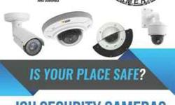 Security Camera Installation, We go to you