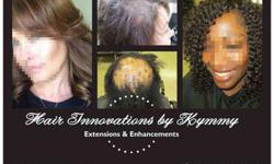 Services for Alopecia & Hair Loss