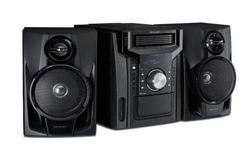 Sharp CD-BH950 Sharp 240W 5-Disc Mini Shelf Speaker System