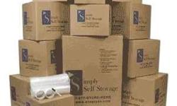 Simplify Your Life with Simply Self Storage