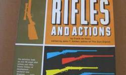 Book: SIngle Shot Rifles