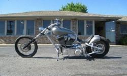 *~sKGqA8A 2006 Custom Built Motorcycles Chopper.8*Mf5BGO