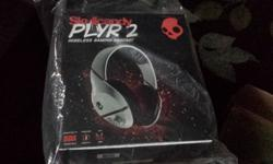Skullcandy Plyr 2 Wireless Gaming Headset
