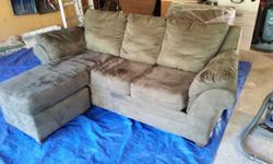 Sleeper Sofa and matching chair for sale