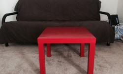 Small Coffee Table/Bed Side Table