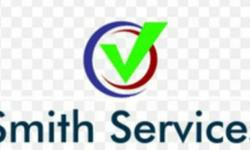 Smith Services Junk Removal!