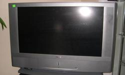 "Sony Wega 50"" TV - (Gaithersburg, MD)"