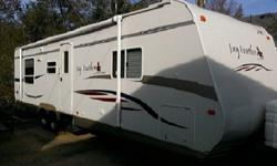 "*""*~sq;*~ 2007 Jayco Jay Feather LGT ~;F.8*;*"""