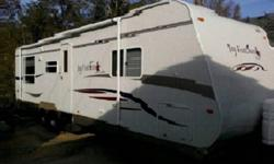 *~sq ;*~2007 Jayco Jay Feather M-31V~;F.8*
