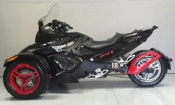 *~sq ;*~2012 CAN~AM SPYDER RS SM5 MANUAL~;F.8*