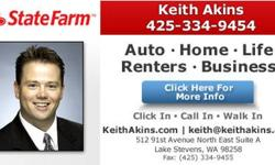 State Farm Keith Akins