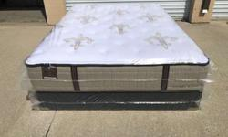 stearns and foster queen mattress