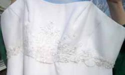 Stunning Wedding Gown / Dress, ...NEW ... GORGEOUS.....SAVE