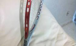 Tennis Racquets Hard to Find Racquets Prince 003 and Babolat