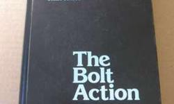 Book: The Bolt Action Rifle by Frank Otteson