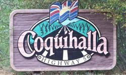 The Coquihalla - B.C.'s Insult to Road Building