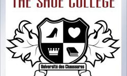 The Shoe College is coming to New Orleans, April 2015