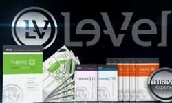 THRIVE - Health and Wellness Experience -