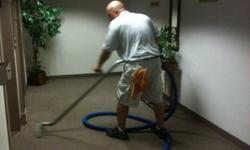 Todds Premiere Carpet Care carpet & upholstery cleaning