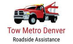 Tow Truck Service in the Denver Metro Area