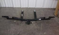 Toyota Camry Draw-Tite Receiver Hitch (Rutherfordton)