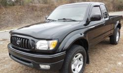 Toyota Tacoma Great Truck
