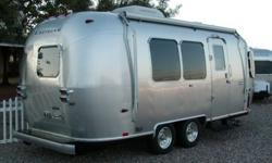 Trailer Airstream International CCD