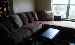 tv, couch, bed and frame, misc